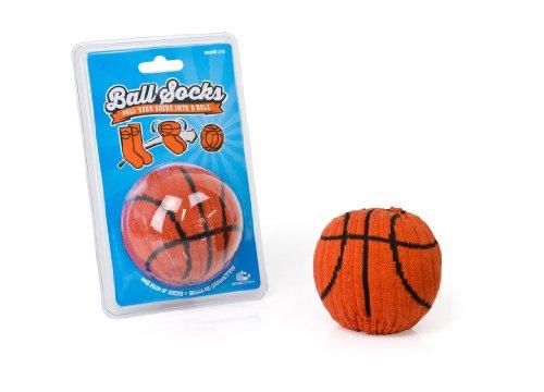 SUCK UK Chaussettes Ballon - Basket-ball