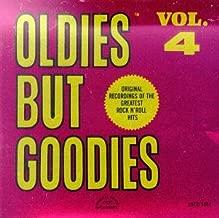 Oldies But Goodies Vol. 4