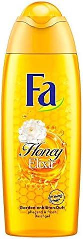 Fa Honey Now free shipping Japan Maker New Elixir Shower Gel fl ml 250 8.3 oz