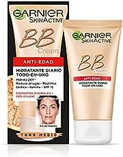Garnier Skin Naturals Bb Anti Aging Cream, Medium, 50 ml [Spaanse versie]