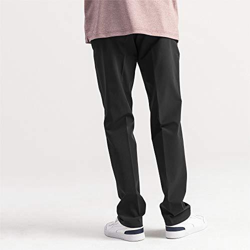 PUMA Stretch Utility 2.0 Men's Golf Pants Puma Black 34/32