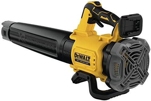 DEWALT 20V MAX XR Leaf Blower Cordless Handheld 125 MPH 450 CFM Tool Only DCBL722B product image