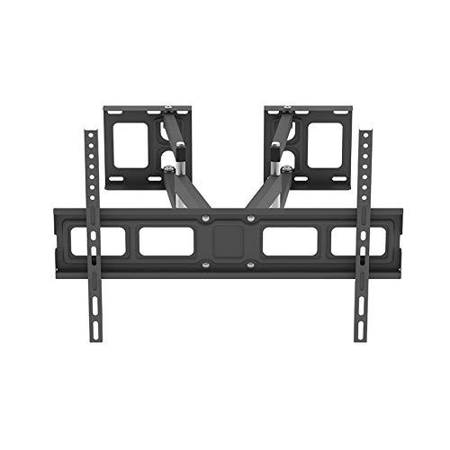 Soporte de pared para TV de 32 '-70 pulgadas de esquina de movimiento completo articulado TV soporte de pared Peso máximo 50 kg VESA 600 x 400