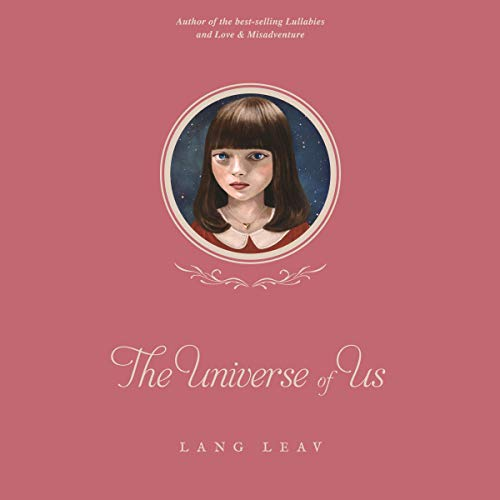 The Universe of Us cover art