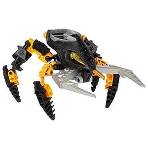 © The LEGO Group / Amazon.co.jp - レゴ バイオニクル ヴィソラック・オーノラック 8744