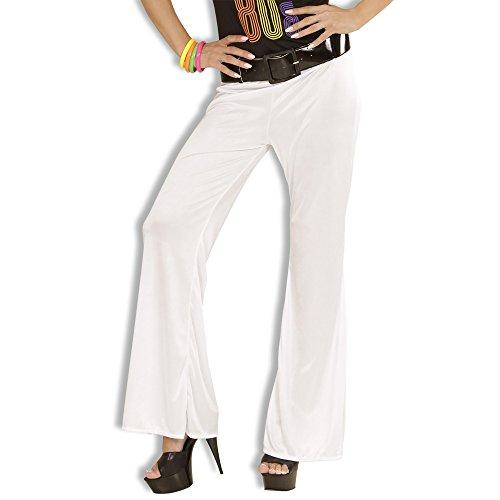 Widmann - Cs928093 - Pantalon Extensible Blanc Taille Unique
