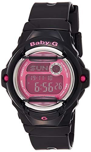 Baby G Quartz Casio WR Shock Resistant Watch