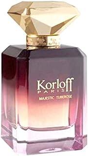 Paris Majestic Tuberose by Korloff for Women Eau de Parfum 88ml