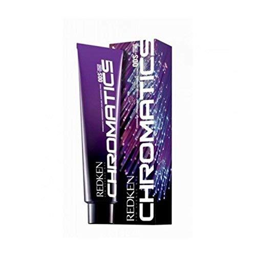 Redken Rotken Chromatics Permanente haarkleur toon 8,3 G, per stuk verpakt (1 x 63 ml)