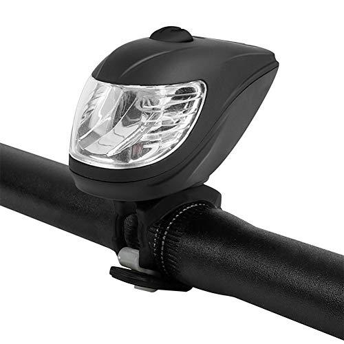 Luces Bicicleta Sensor Inteligente Luz Delantera Bicicleta Impermeable Focos Bicicleta MontañA Utilizado para Ciclismo MontañIsmo Pesca