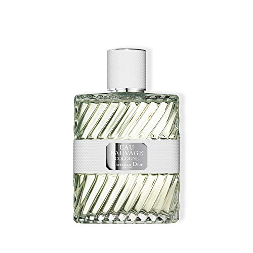 Christian Dior Eau Sauvage Cologne homme/men, Eau de Cologne Vaporisateur, 1er Pack (1 x 100 g)
