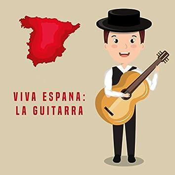 Viva Espana: La Guitarra