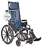 New Invacare Tracer SX5 Recliner Wheelchair 16' Wide