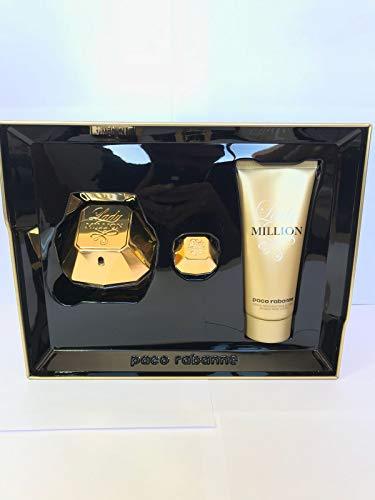 La mejor selección de Lady Million comprados en linea. 3