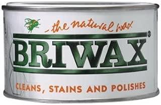 Briwax 400g Wax Polish–Old Pine by Briwax