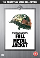 Full Metal Jacket [DVD]
