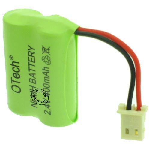 Otech bateria Compatible para Motorola BABYPHONE MBP16
