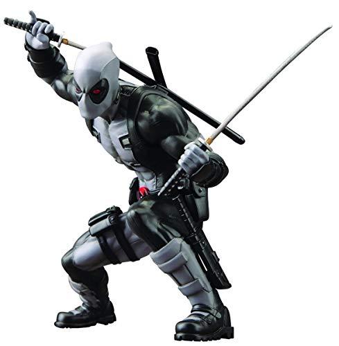 Kotobukiya Marvel Now! Deadpool X-force Boneco 1/10 Figura
