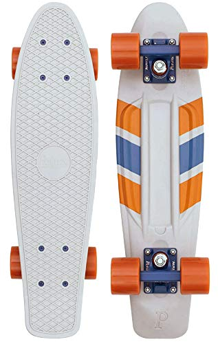 Penny Skateboard ペニー GRAPHICS Complete 22インチ OPEN ROAD COLLECTION (CHEVRON, 22インチ(57cm))