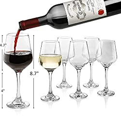 Classic Premium All-purpose Wine Glasses