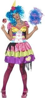 Smiffy's Women's Seven Deadly Sins Gluttony Costume