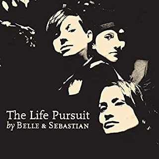 Life Pursuit