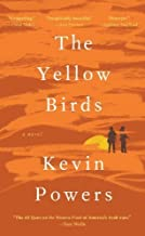The Yellow Birds by Kevin Powers (May 7 2013)