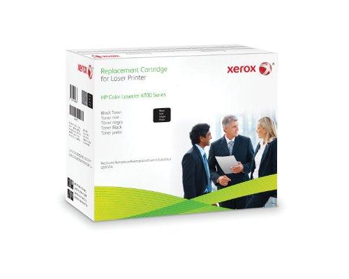 XEROX Original Toner schwarz fuer HP CLJ4700 alternativ zu Q5950A 11000Seiten