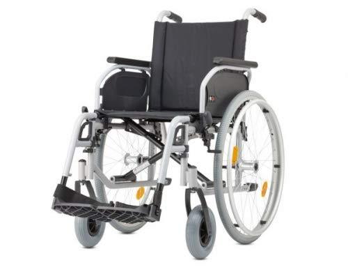Bischoff & Bischoff Rollstuhl S-Eco 300 Sitzbreite 40 cm