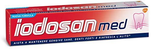 Iodosan Med Dentifricio 100 Ml.