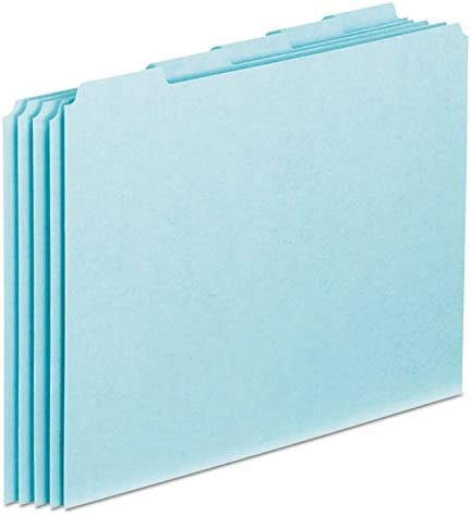 PFXPN205 - Pendaflex Blank Self trust File Tab Pressboard Sales of SALE items from new works Guides