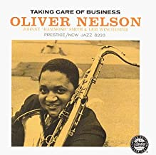 Best oliver nelson taking care of business Reviews