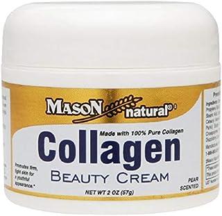 Mason Natural Collagen Beauty Cream, Pear Scent