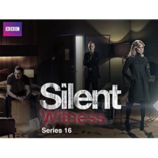 Silent Witness Season 16:Interoot