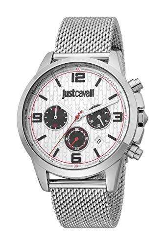 Just Cavalli Reloj de Vestir JC1G175M0045