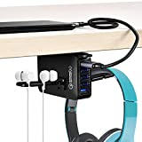 aceyoon Headphone Stand with...
