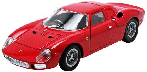 Hot Wheels 1 18 Ferrari 250 Lm Diecast Model Toy Car Buy Online In China At China Desertcart Com Productid 12338451
