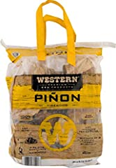 Piñon Mini logs are not intended for cooking but are ideal for burning in your fire pit, Chiminea, fireplace, or campfire Natural pine scent and natural insect repellent Great for campfires and fire pits Heat treated for campfires in state parks 100%...