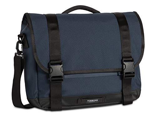 Timbuk2 Unisex-Erwachsene Commute Messenger Bag 2.0 Laptop, Kuriertasche, Nautisch, Medium