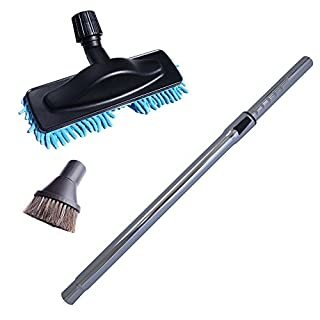 Suction Fuzzy Schi Microfibre Mop, Vacuum Cleaner Pipe 35mm Dusting Brush for Hartböd. (B01IVY1VEK) | Amazon price tracker / tracking, Amazon price history charts, Amazon price watches, Amazon price drop alerts