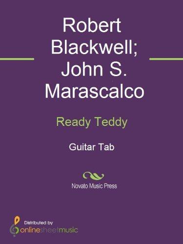 Ready Teddy (English Edition)