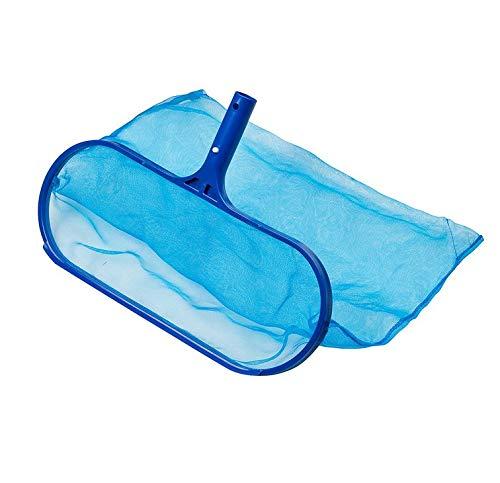 UMYMAYDO1 Pool Skimmer Bodenkescher Tief Kescher Poolreinigung Kescher Groß 35cm Kescher Leaf Skimmer net für Spas, Swimming Pool, Brunnen