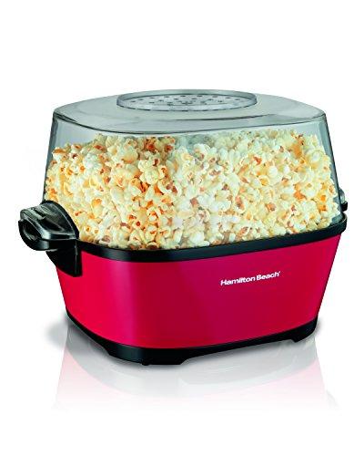 Hamilton Beach Popcorn Popper - Hot Oil (73302)