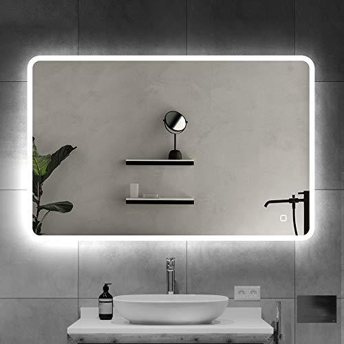 S'bagno Espejo baño 600 x 800 mm - Espejo