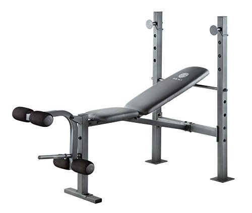 Golds Gym XR 6.1 Weight Bench