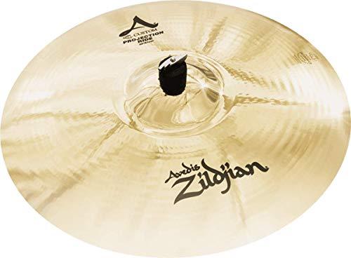 """Zildjian A Custom 20"""" Projection Ride Cymbal"""
