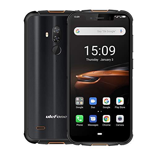 Armor 5S Rugged Phone, 4GB+64GB,