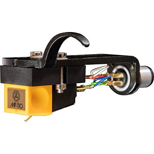 Nagaoka MP 110 H Tonabnehmer inkl. Headshell