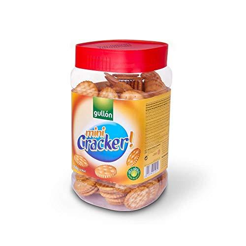 Gullón Galletas Saladas Mini, 350g