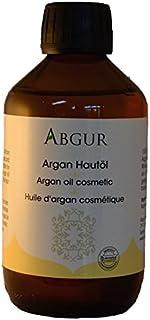 Aceite de argán puro prensado en frío para la piel y el